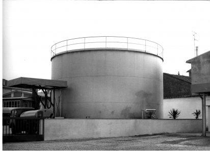Cisterna Carburanti