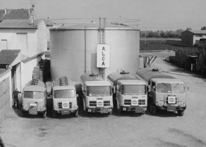 La Flotta di Camion